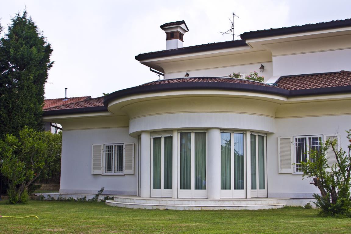 Villa singola in Vendita Agrate Brianza