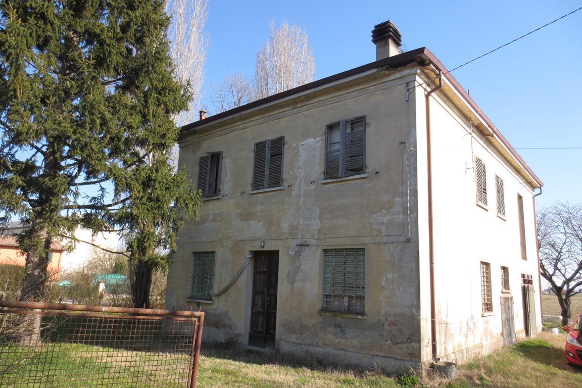 Casa Indipendente in Vendita Budrio
