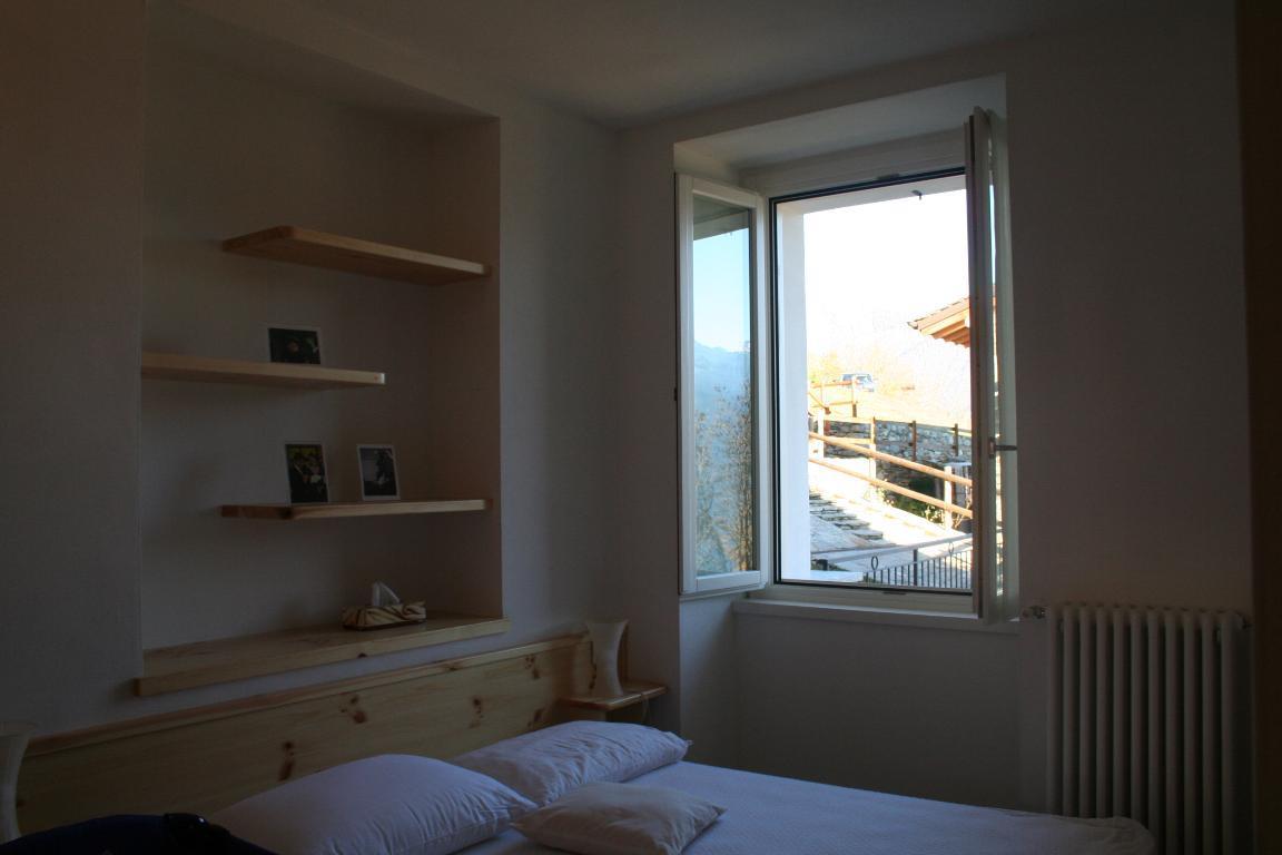 Appartamento Tresivio 2275