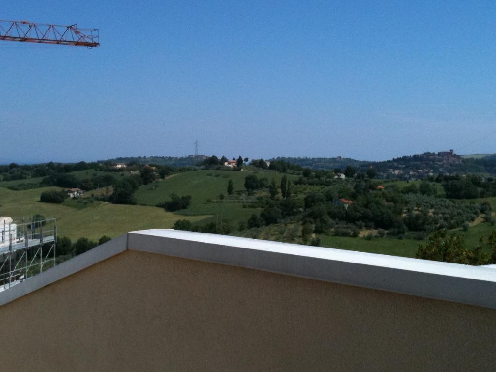 Villa a schiera Tavullia 185M
