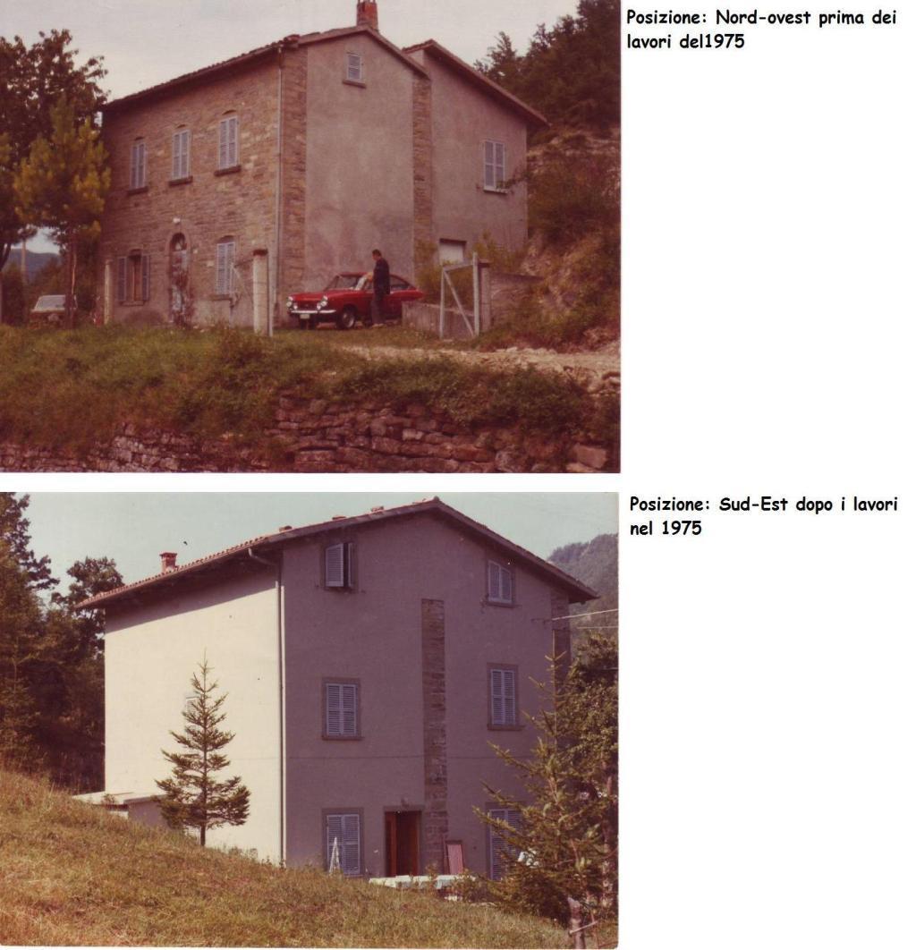 Vendita Casa Indipendente Borgo Pace