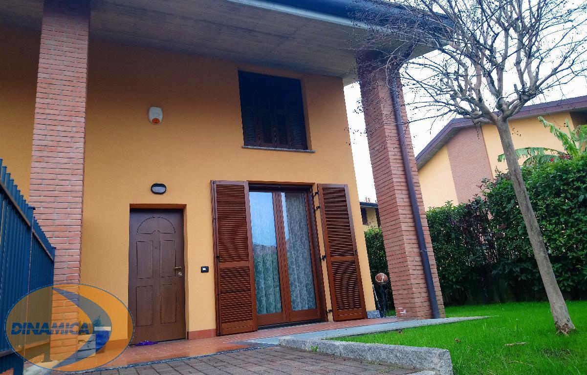 Villa singola in Vendita Missaglia