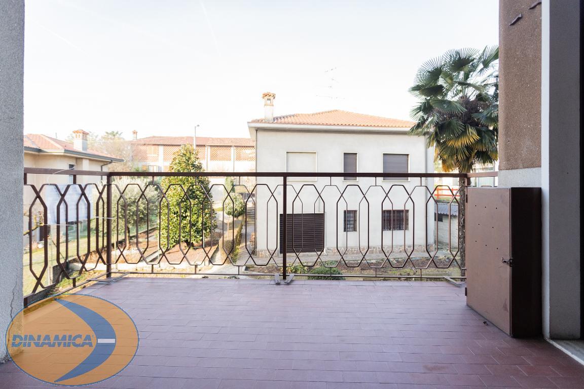 Appartamento Besana in Brianza 268