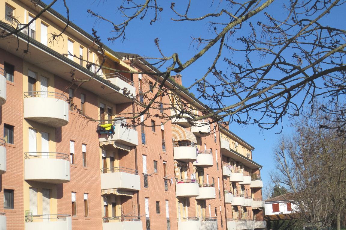 Appartamento Malalbergo 5847