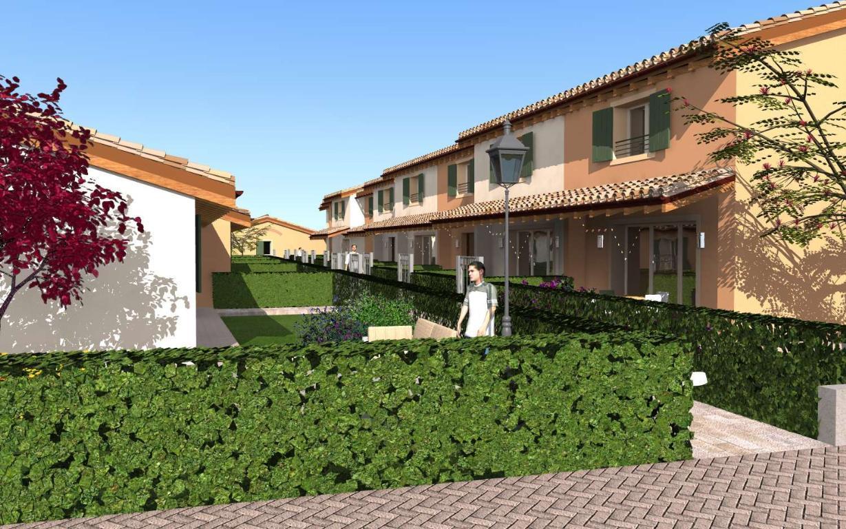 Villa singola Dovera 934