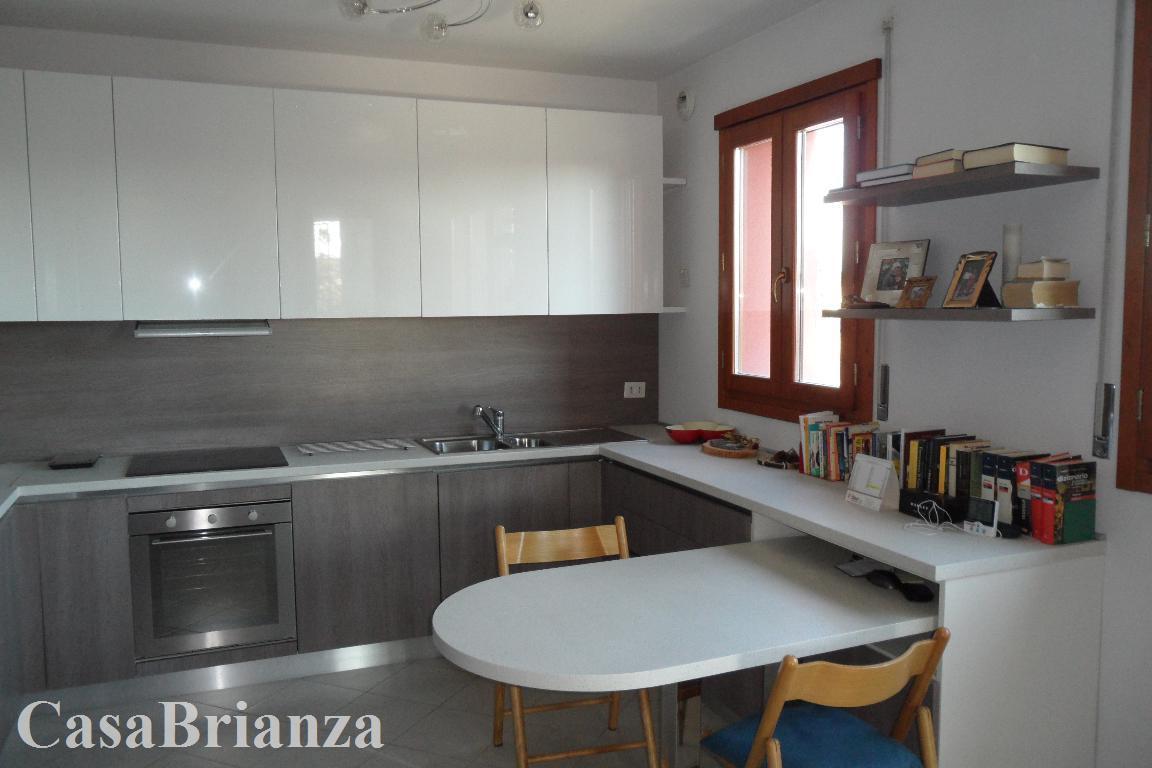 Appartamento Biassono 1743