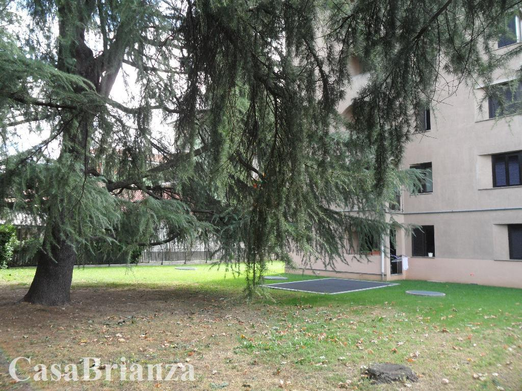 Appartamento Lissone 1604