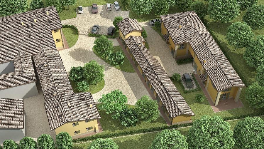 Stabile/Palazzo Budrio 5875