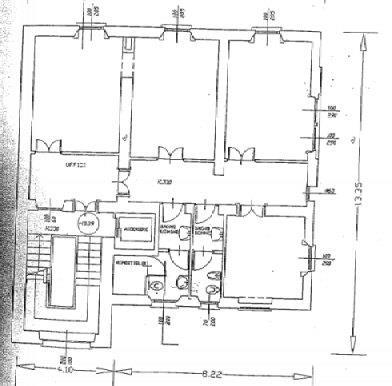 Ufficio Monza 2461