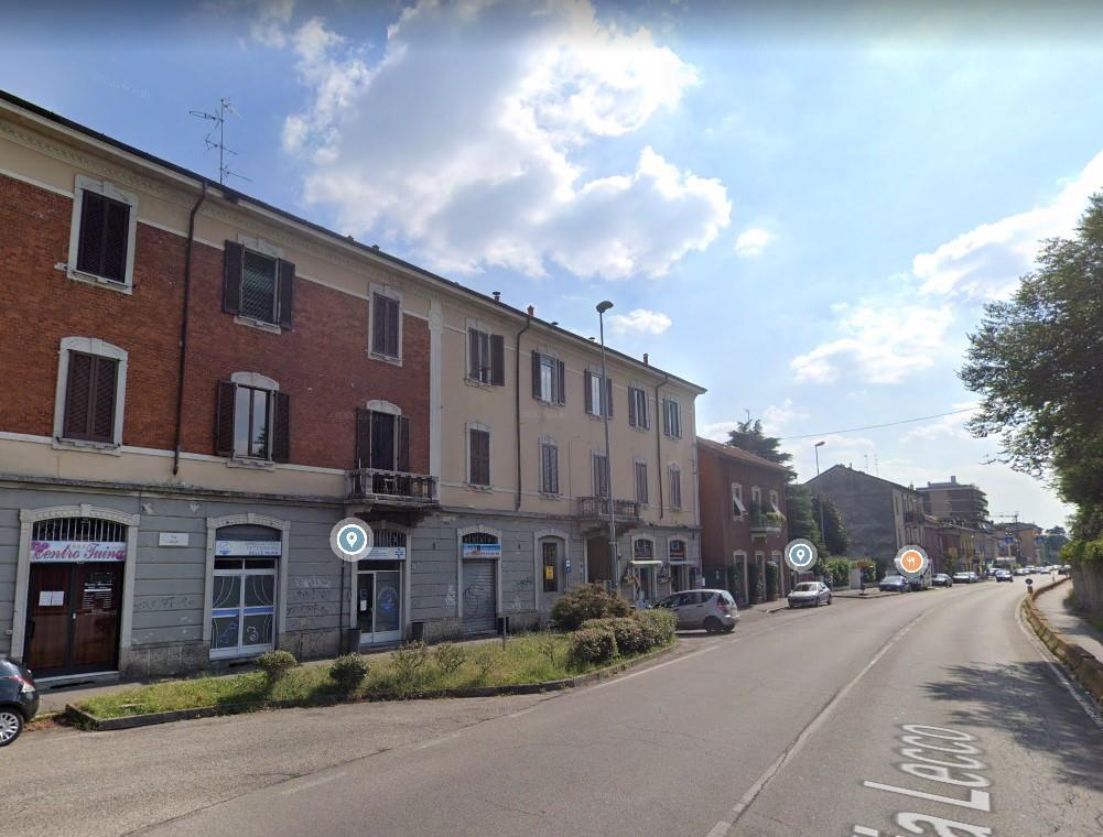 Negozio Monza 4401