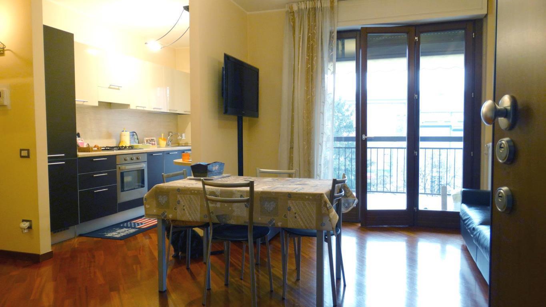 Appartamento Monza 2458