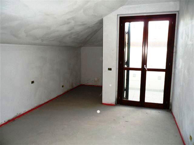 Villa bifamiliare Albiate 1160