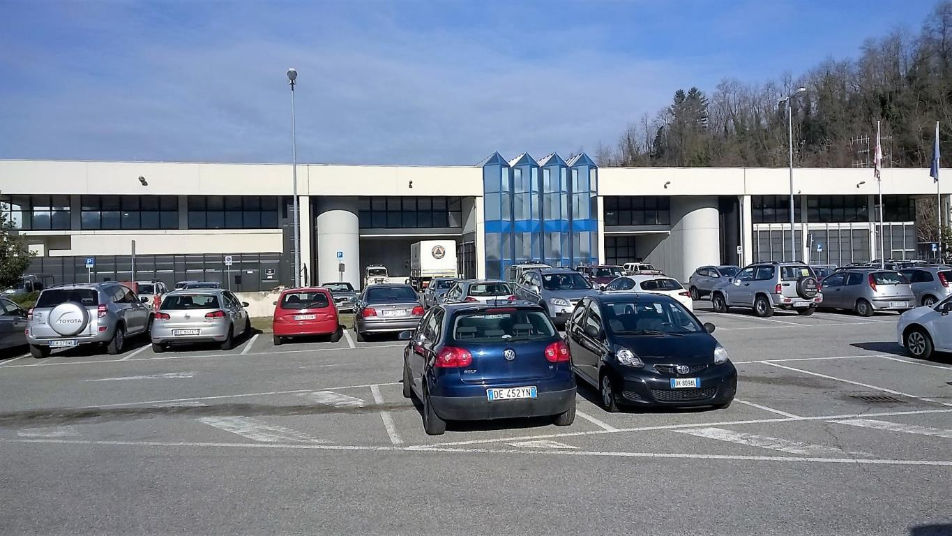 Locale Commerciale Varese DV 292