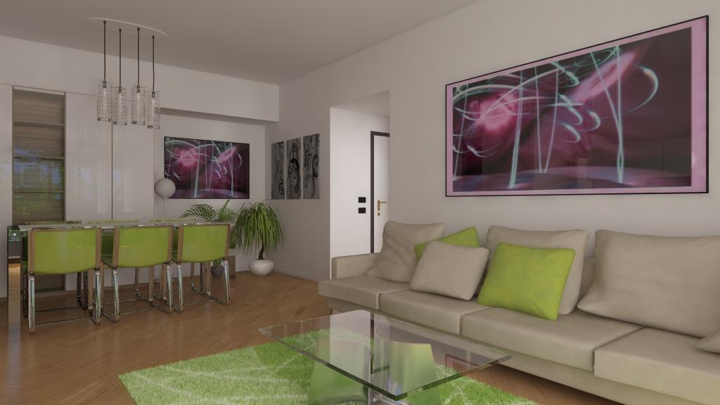 Appartamento Biassono 62509