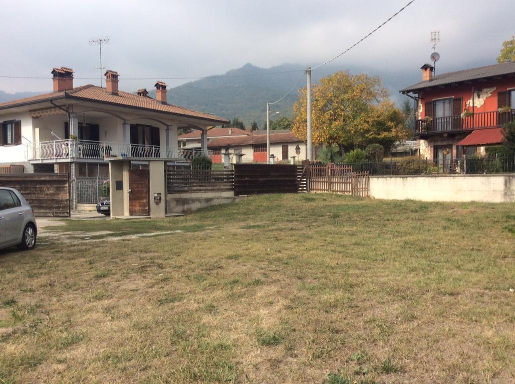 Terreno Residenziale in Vendita Roccabruna