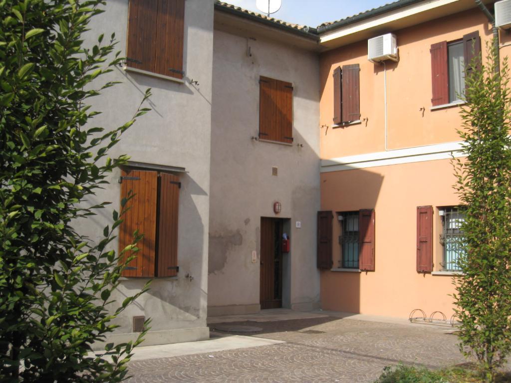 Appartamento Budrio 5829