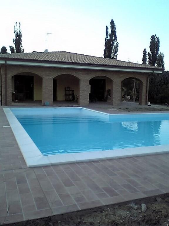 Villa singola Tavullia 100D