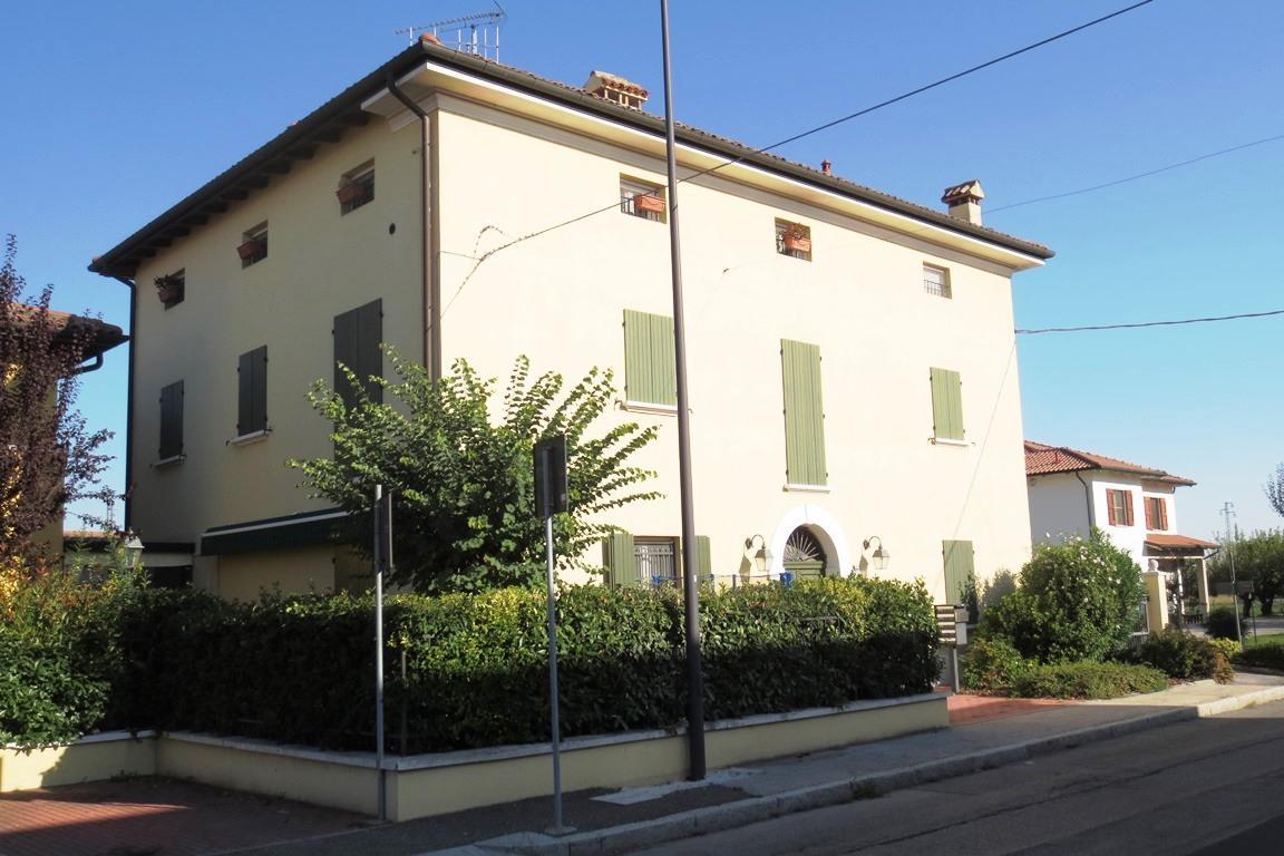 Appartamento Budrio 5886