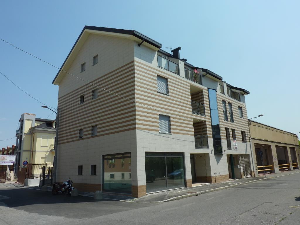 Ufficio Monza 2503