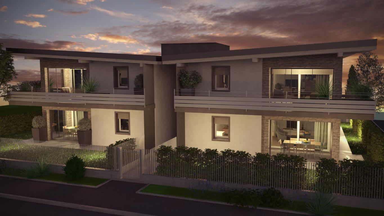 Appartamento Lomagna 390