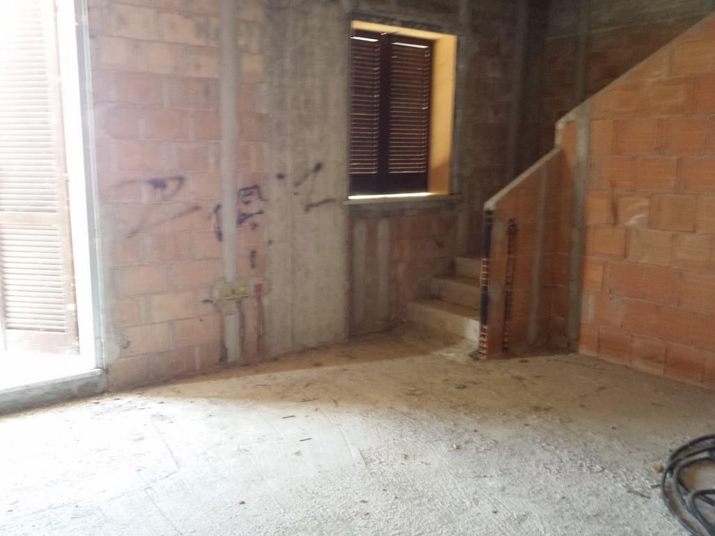 Vendita Casa Semindipendente Montelabbate