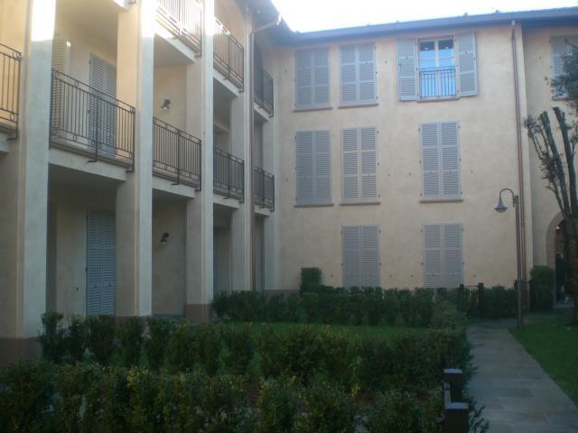 Appartamento in Affitto Lomagna