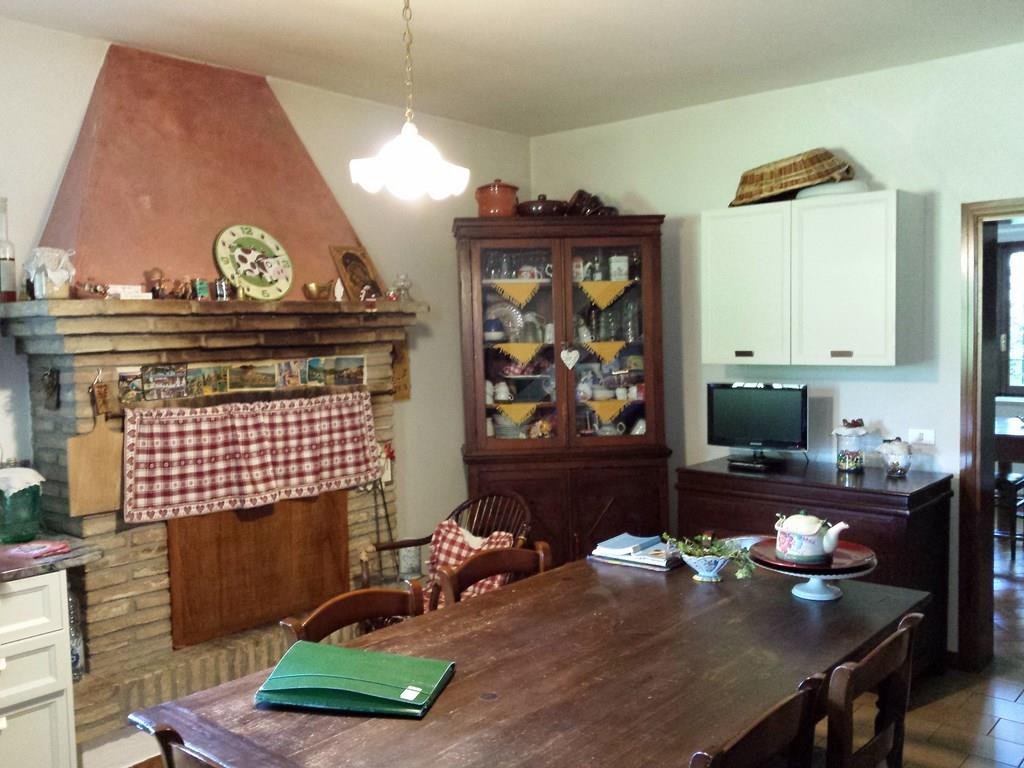 Casa Semindipendente in Vendita Monteciccardo
