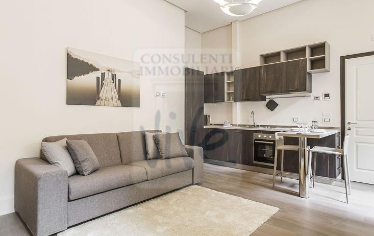 Appartamento Milano 1535