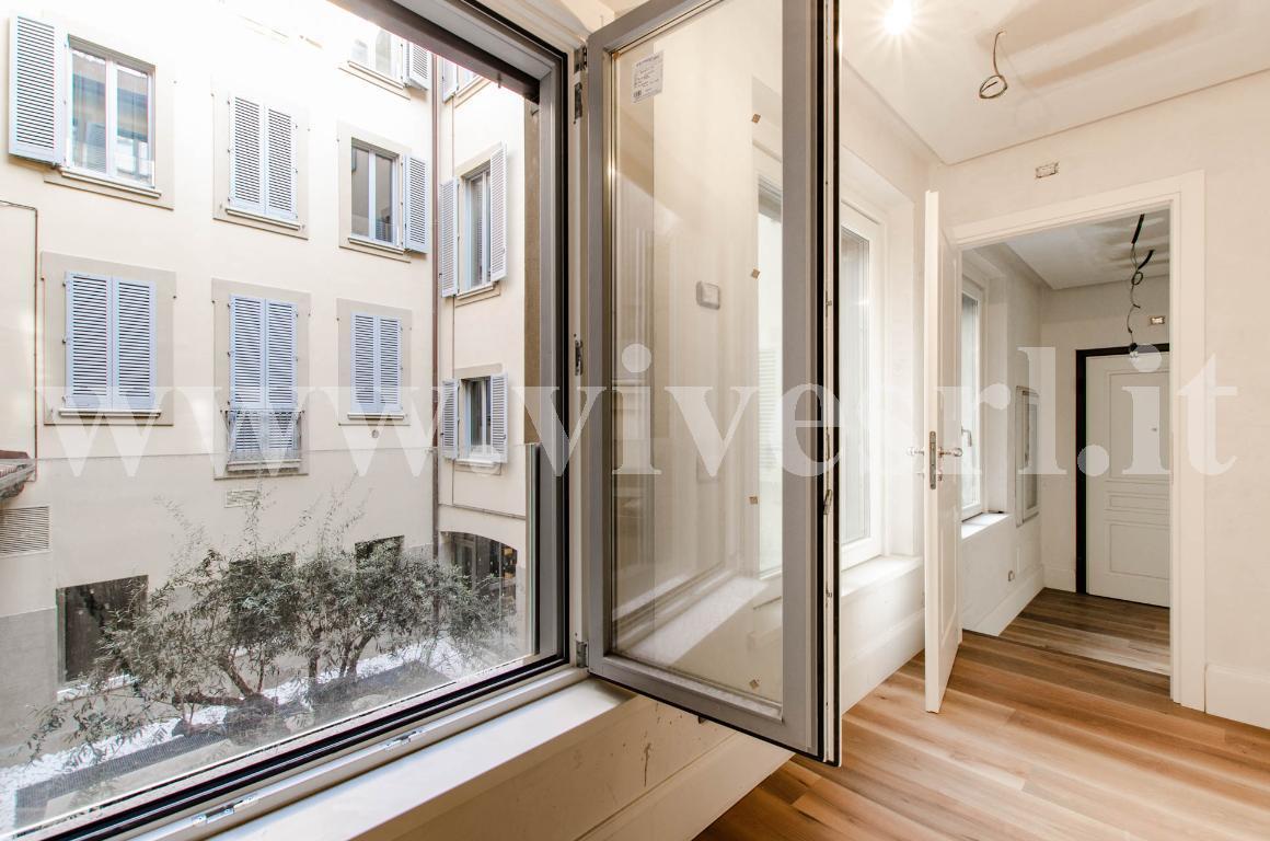 Appartamento Milano 1538