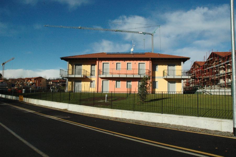 Appartamento Daverio DV 038