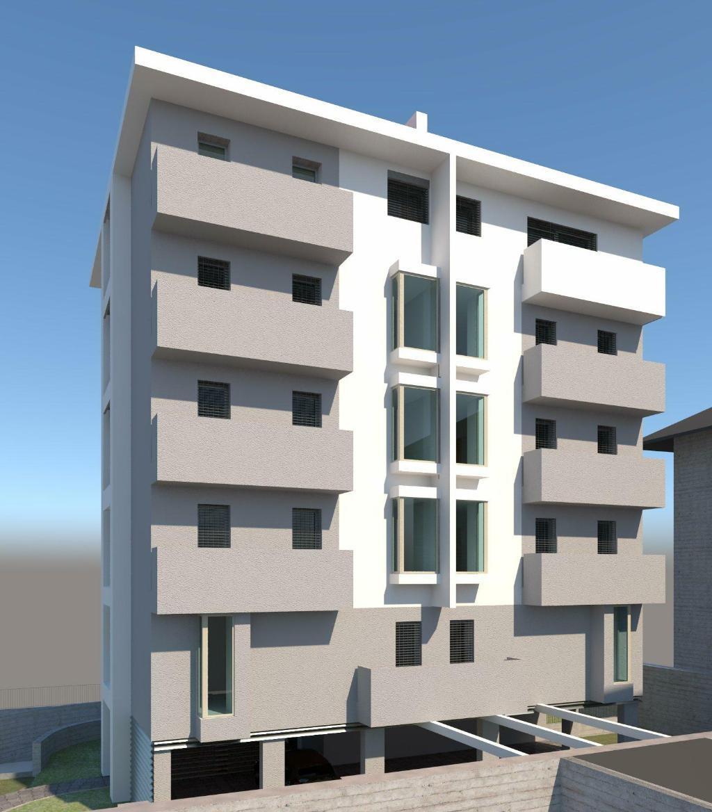 Appartamento Lecco 628