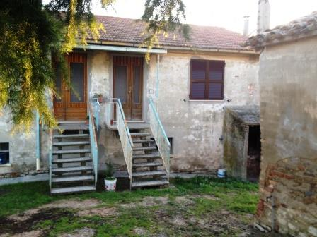 Villa bifamiliare in Vendita Petriano