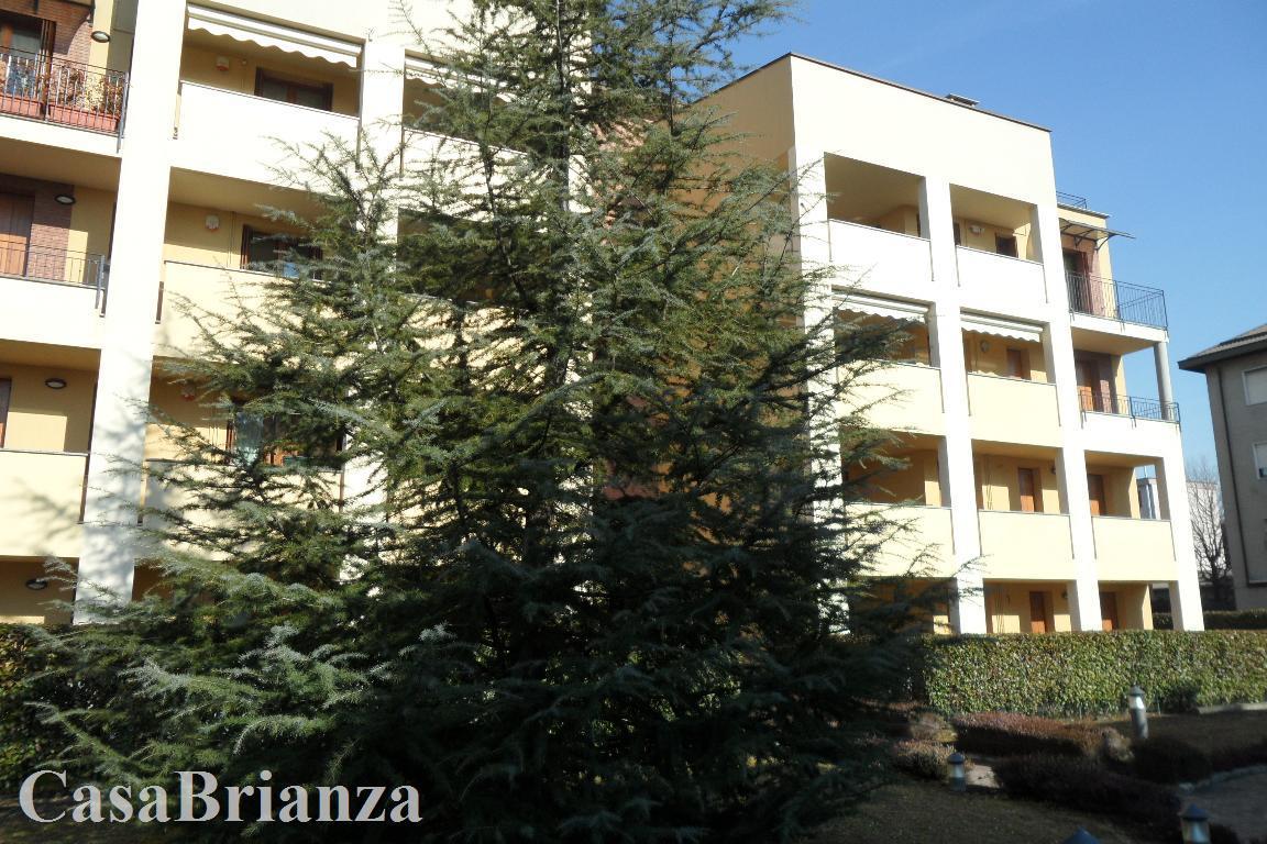 Appartamento Biassono 1664