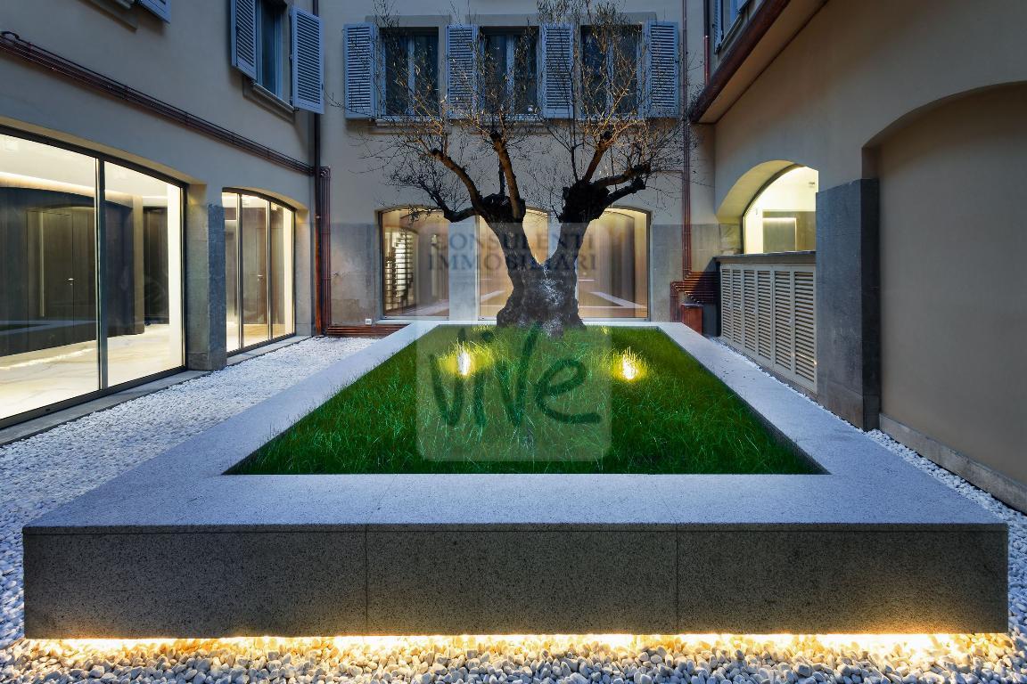 Appartamento Milano 1546