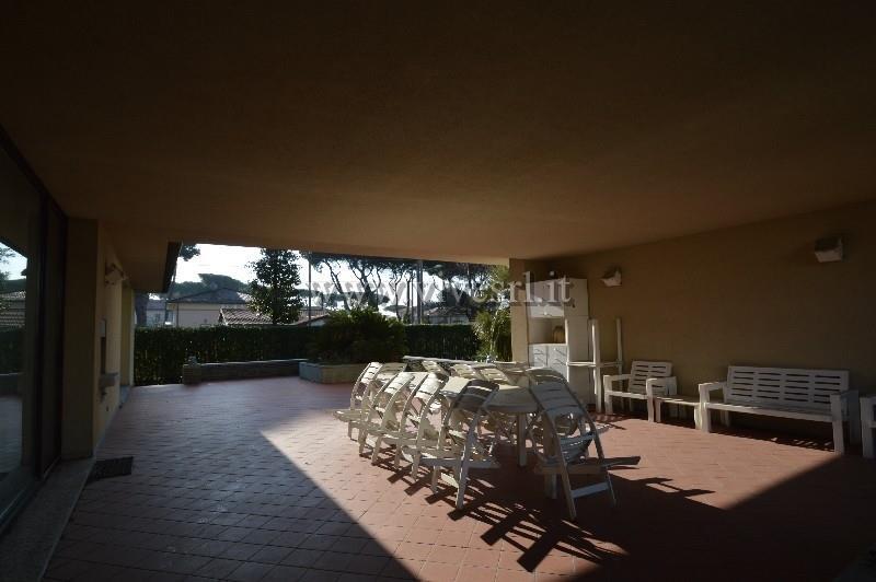 Villa singola Pietrasanta 1999