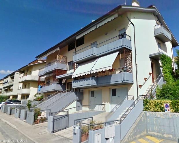 Vendita Appartamento Sant'Angelo in Lizzola