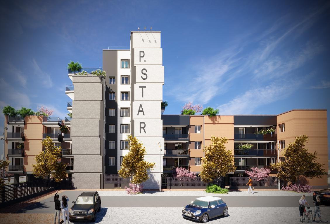 Appartamento Bologna 6016