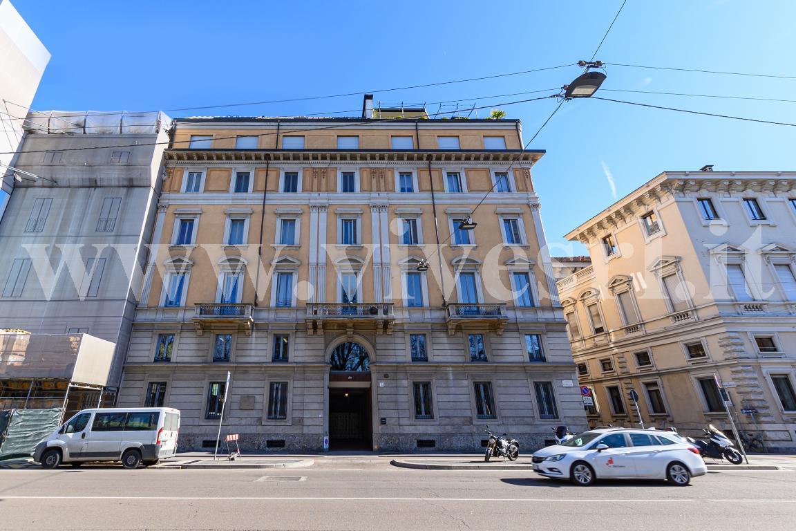 Ufficio Milano 2317