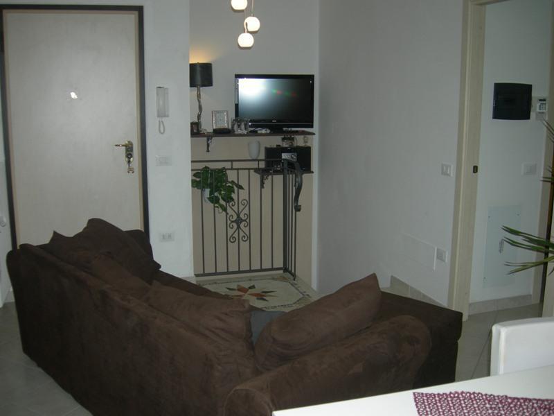 Appartamento Montelabbate 75SF