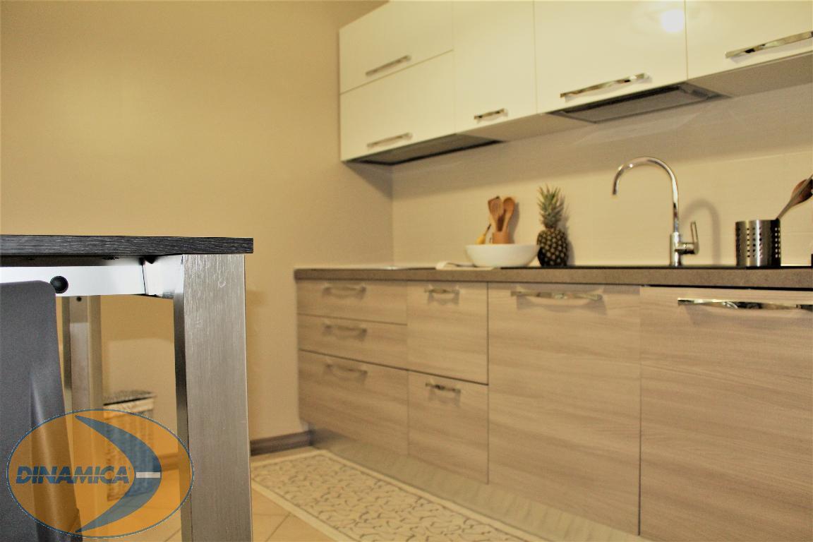 Appartamento Missaglia 493