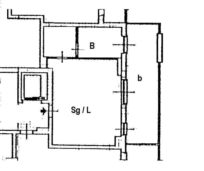 Appartamento Monza 2620