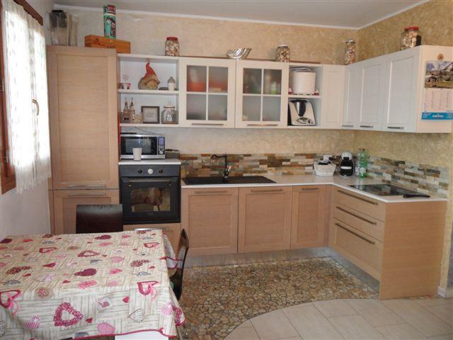 Appartamento Biassono 1552