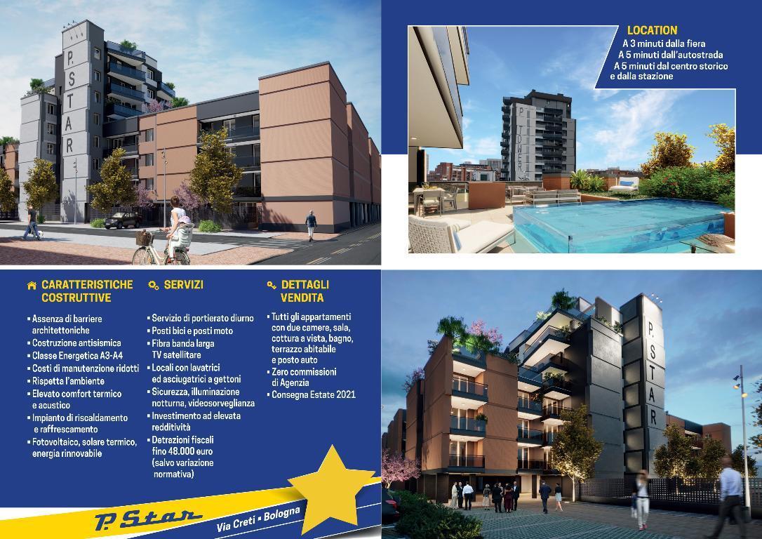 Appartamento Bologna 6104