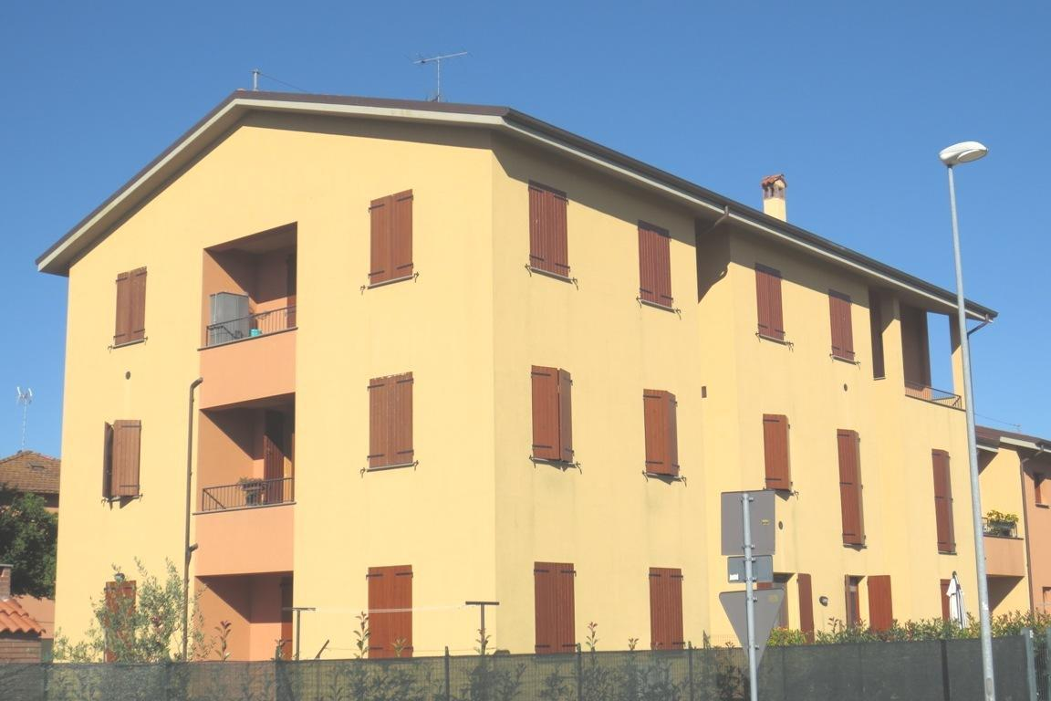 Appartamento Budrio 5872