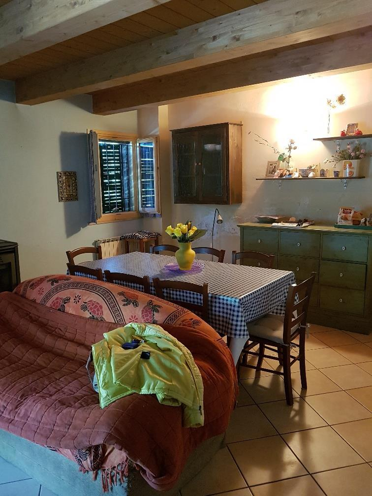 Vendita Appartamento Montefelcino