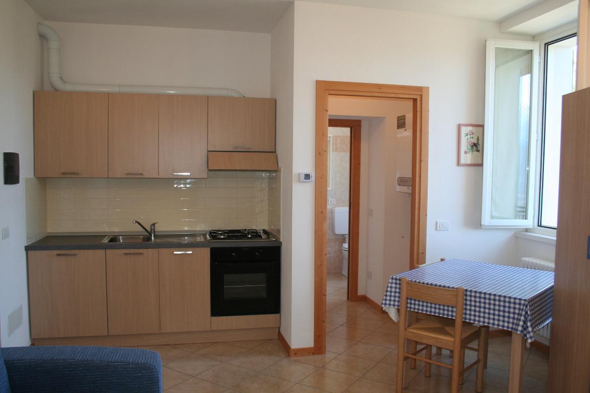 Appartamento Tresivio 2264