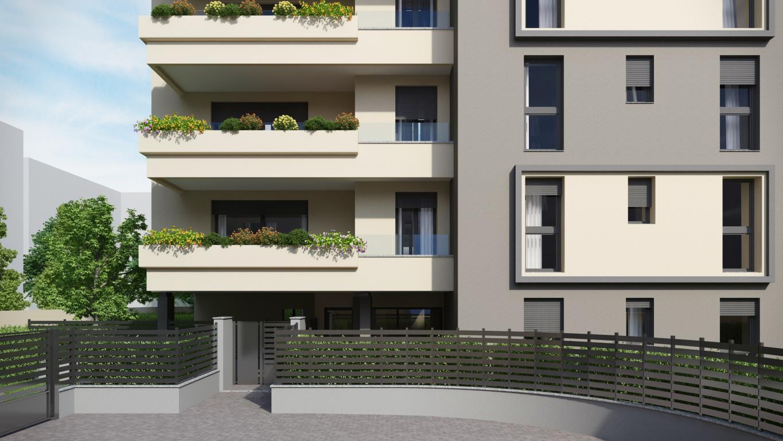Appartamento Monza 62359