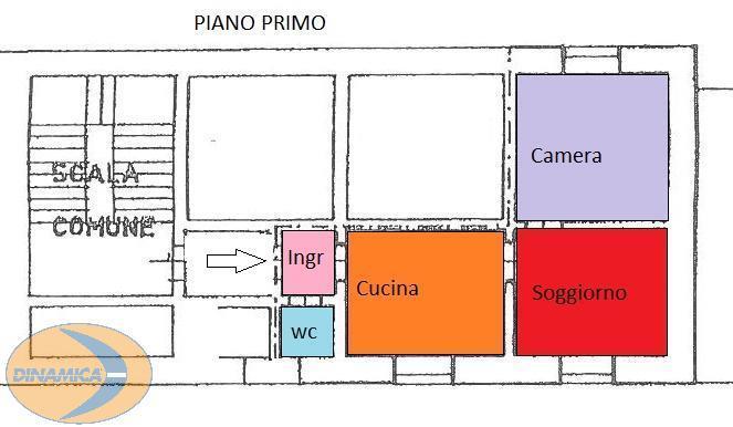 Rustico/Casale/Corte Casatenovo 234