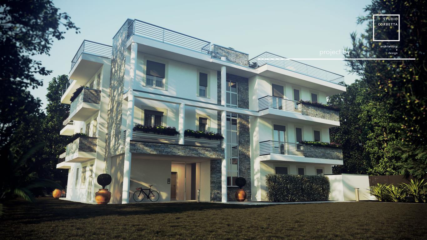 Appartamento Biassono 2651