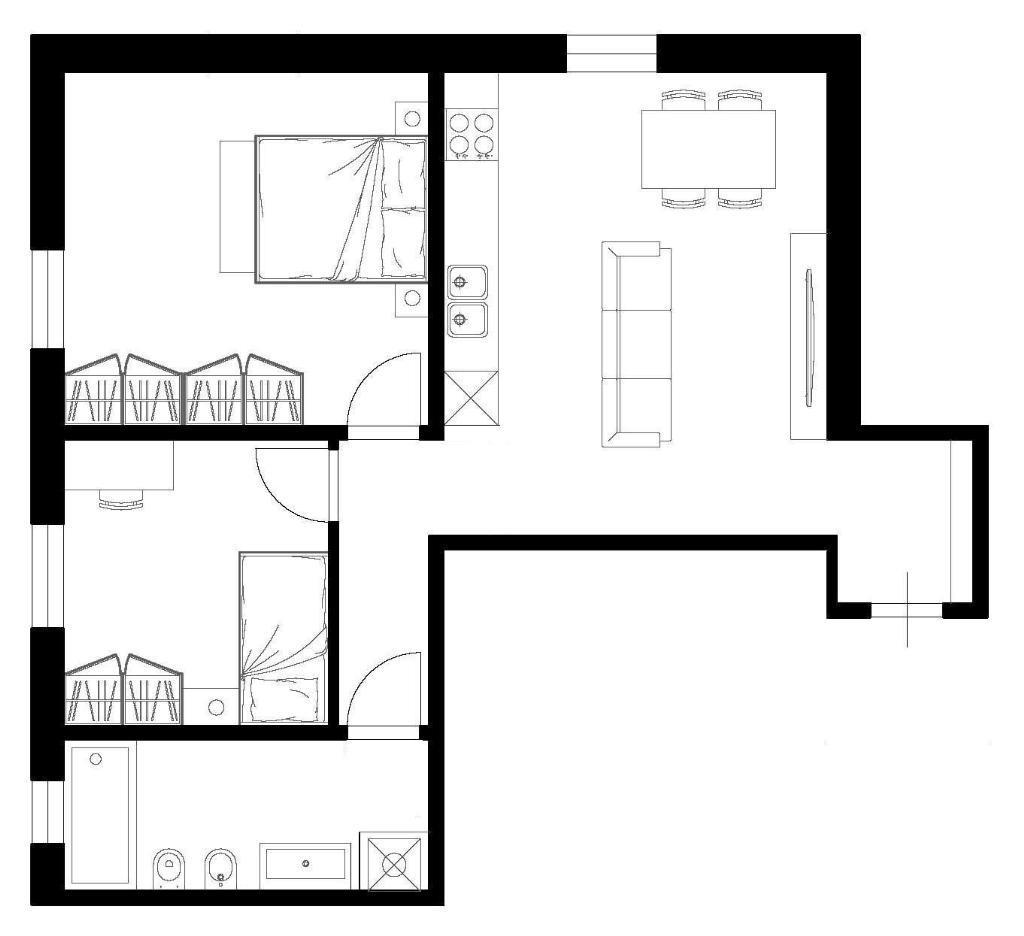 Appartamento Como 37